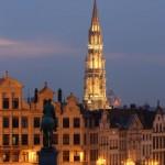 Bruxelles   Veduta