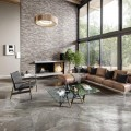 Ceramiche Piemme   Evoluta   Floor Global 60X119,5cm Wall Cave dark 30X60cm 2