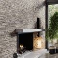 Ceramiche Piemme   Evoluta   Floor Global 60X119,5cm Wall Cave dark 30X60cm