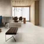 Ceramiche Piemme   Glitch designed by Benoy Floor Salt 90X90cm Wall Fault Sand 60X120cm