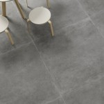 Ceramiche Piemme   Glitch designed by Benoy Graphite 120X120cm