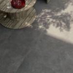 Ceramiche Piemme   Glitch designed by Benoy Graphite Antislip 60X60cm