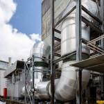 Ceramiche Piemme   Impianto cogenerazione 2