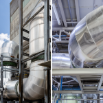 Ceramiche Piemme   Impianto cogenerazione