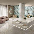 Ceramiche Piemme   Majestic   Floor Onyx 60X60cm & 60X120cm Wall Jungle Cold 60X120cm
