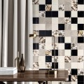 Ceramiche Piemme   Majestic   Mosaico Jungle Warm 30X30cm