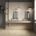 Ceramiche Piemme   Soul   Floor Pure 20X120cm Wall Kaleido light