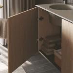 Colavene Collezione  20 20 Dettaglio mobile bagno Regolo