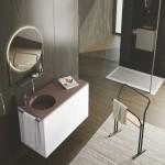 Colavene Collezione  20 20 Mobile bagno Regolo bianco matt