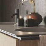 Colavene Collezione  20 20 Mobile Regolo con lavabo in ceramica Matera matt
