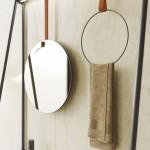 Colavene Collezione  20 20 Specchi bagno Altalena