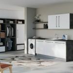 Colavene Collezione modulare Smartop per la lavanderia 1