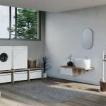 Colavene sistema modulare Smartop per lavanderia 6