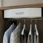 Colavene sistema Smartop per lavanderia Asciugatrice Smartdry