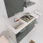 Colavene Smart 2 elementi antracite_ph R Costantini