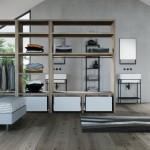 Colavene Smartop per lavanderia   mobili a giorno e cassettoni scorrevoli 2
