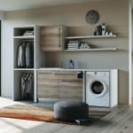 Colavene Smartopn  collezione modulare per la lavanderia