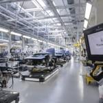 CPM   AGV ProFleet nello stabilimento Maserati di Modena per MC20 Ph A Lercara DSC7923