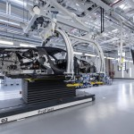 CPM   AGV ProFleet nello stabilimento Maserati di Modena per MC20 Ph A Lercara DSC7967