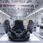 CPM   AGV ProFleet nello stabilimento Maserati di Modena per MC20 Ph A Lercara DSC7991