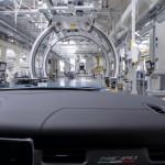CPM   AGV ProFleet nello stabilimento Maserati di Modena per MC20 Ph A Lercara DSC8081