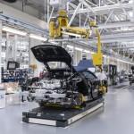 CPM   AGV ProFleet nello stabilimento Maserati di Modena per MC20 Ph A Lercara DSC8134