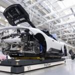 CPM   AGV ProFleet nello stabilimento Maserati di Modena per MC20 Ph A Lercara DSC8156