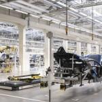 CPM   AGV ProFleet nello stabilimento Maserati di Modena per MC20 Ph A Lercara DSC8225