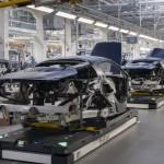 CPM   AGV ProFleet nello stabilimento Maserati di Modena per MC20 Ph A Lercara DSC8235