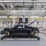 CPM   AGV ProFleet nello stabilimento Maserati di Modena per MC20 Ph A Lercara DSC8263