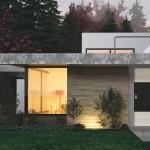 Dierre   porta blindata Next Elettra (versione Sleek Sleek con rivestimento New Ceramic Line)