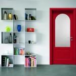 Dierre Porta per interni Bellini 9 laccata