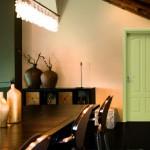 Dierre Porta per interni Bellini F laccata