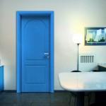 Dierre Porta per interni Bellini S laccata