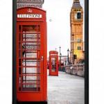 Dierre Printwood   Porta Londra