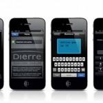 DIERRE - Sistema Smart Door per porte blindate Elettra e BI-Elettra Detector