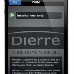 DIERRE   Sistema Smart Door System Security
