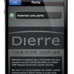 DIERRE   Sistema Smart Door System Security