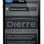 DIERRE - Sistema Smart Door System Security