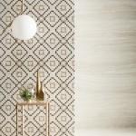ELEGANCE  by Valentino Ceramiche   Mosaico Mix Piazza di Spagna