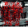Gilbert & George   SFG (2013)   Image courtesy Gilbert & George, White Cube and Albert Baronian
