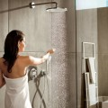hansgroheCroma Select 280 Showerpipe