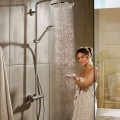 hansgroheCromaSelect280 Showerpipe