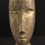 Kerasan Collezione Artwork Lavabo Moloco oro