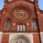 Kerasan Fuorisalone Chiesa di San Marco Milano