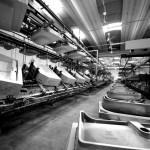 Kerasan   produzione negli stabilimento di Civita Castellana (VT) 2