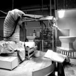 Kerasan   produzione negli stabilimento di Civita Castellana (VT)