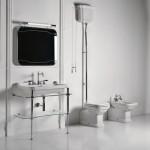 Kerasan Waldorf   lavabo 60cm e sanitari
