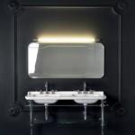 Kerasan Waldorf   lavabo doppio 150cm   designM Cicconi ph R Costantini jpg