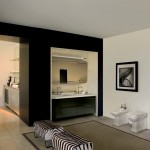 Kerasan Waldorf   lavabo doppio 150cm e sanitari   designM Cicconi ph R Costantini